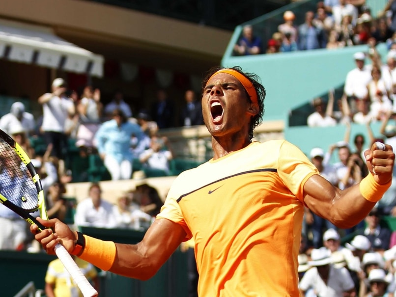 Rafael Nadal Beats Andy Murray, Faces Gael Monfils in Monte Carlo Final