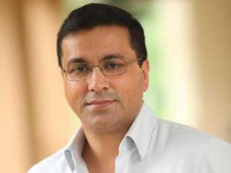 BCCI's First Ever Chief Executive Officer Rahul Johri Begins Innings