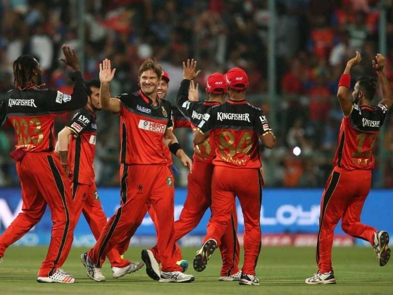 IPL 2016, Highlights, Royal Challengers Bangalore vs ...