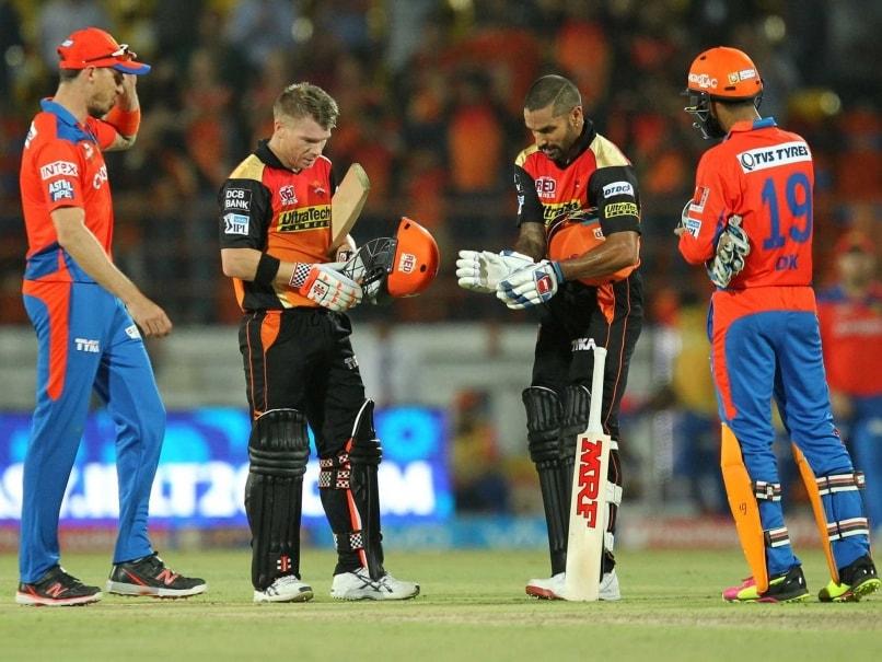 Live Streaming IPL 2016: Sunrisers Hyderabad (SRH) vs Kings XI Punjab ...
