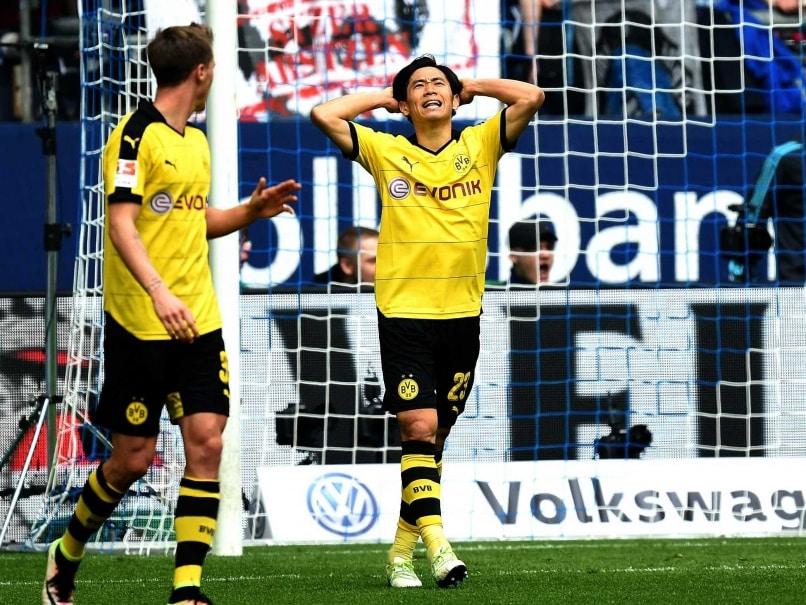 Borussia Dortmund Held by Schalke, Bayern Munich Consolidate Lead