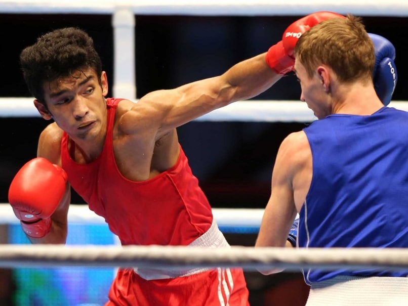 Faced With AIBA Deadline, Indian Boxing Officials Get Down to Work