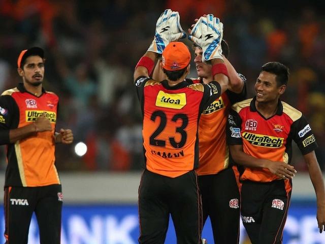IPL: Delhi Daredevils Face Crucial Test Against Sunrisers Hyderabad
