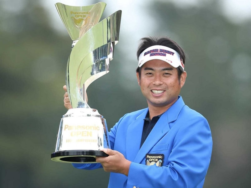 Shiv Kapur Finishes Fifth In Panasonic Open, Yuta Ikeda Wins Title