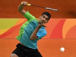 Rio 2016: All Eyes On Kidambi Srikanth After PV Sindhu's Inspiring Win