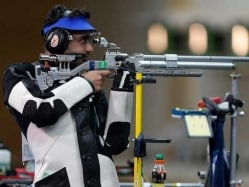 Rio Olympics: Abhinav Bindra Misses Medal by Whisker, Other Shooters Disappoint