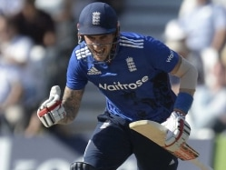 Alex Hales, England World Record Hero, Fears Losing Place in Team