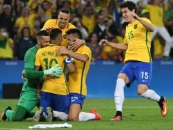 Rio 2016 Brazil vs Germany Football Final Highlights: Brazil Clinch Maiden Gold Medal