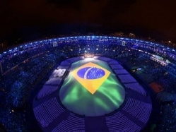 In Brazil, Relief as Olympics Come to Close