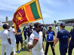Dilruwan Perera Bags Six as Sri Lanka Clinch Historic Series