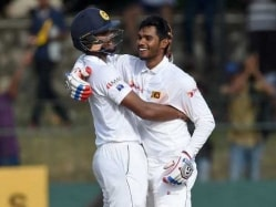 3rd Test, Day 1: Dhananjaya De Silva, Dinesh Chandimal Revive Sri Lanka After Early Jitters