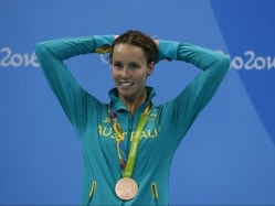 Rio 2016: Australian Swimmers Banned From Closing Ceremony After Night Out