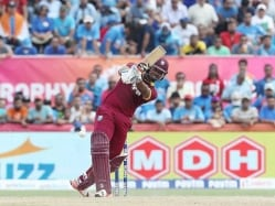 1st T20I, India vs West Indies: Evin Lewis Smashes Fifth-Fastest Century