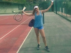 Police Reportedly Probing Poisoning of 18-Year-Old Tennis Player in Wimbledon