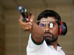 Military Training Helps Pakistani Shooters Reach Rio Olympics