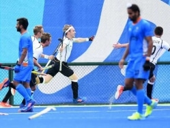 Rio Olympics 2016 Hockey India vs Germany Highlights: Last-Gasp Goal Sinks India, Germany Stay on Top of Pool B
