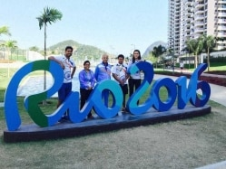 Rio Olympics: India to Win Eight Medals, Including One Gold, Predicts Goldman Sachs Survey