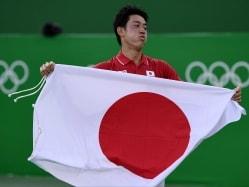 Rio 2016: Kei Nishikori Stuns Rafael Nadal to Win Men's Singles Bronze