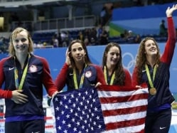United States Continue to Dominate the Pool in 2016 Rio Olympics