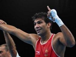 Rio 2016: Boxer Manoj Kumar Stuns Games Bronze-Medallist to Enter Pre-Quarters