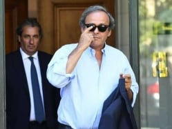 Michel Platini Could Receive UEFA Compensation: Report