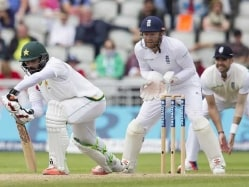 England vs Pakistan, 3rd Test, Day 2 Highlights: Azhar Ton Puts Pakistan in Command