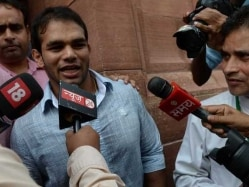 Rio 2016: Don't Ask About Past, Just Want To Win Olympic Medal, Says Narsingh Yadav
