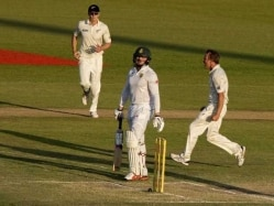 2nd Test: South Africa Hold Aces Despite Collapse on Day 3 Against New Zealand