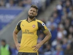 Mesut Ozil, Olivier Giroud Return For Arsenal, Arsene Wenger Aims For Turnaround