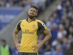 Mesut Ozil, Olivier Giroud Return For Arsenal, Arsene Wenger Aims For Turnaround
