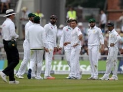 Pakistan Ponder Line-Up For Final Showdown With England