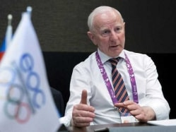 Rio 2016: Partick Hickey 'Temporarily' Stands Down From Olympic Roles