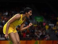 Will Pray For You: Sachin Tendulkar Tells PV Sindhu Ahead of Rio Badminton Final
