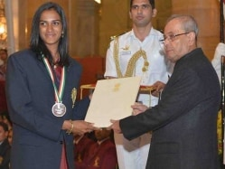PV Sindhu to be Appointed CRPF Commandant, Brand Ambassador