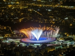 Live Streaming of Rio Olympic Games 2016 - Where to See LIVE