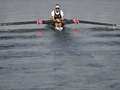 Rio Olympics: Dattu Bhokanal Finishes Fourth in Men's Sculls Quarters