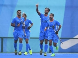 Rio Olympics 2016 Hockey, Highlights - India vs Canada: Canada Hold India to 2-2 Draw