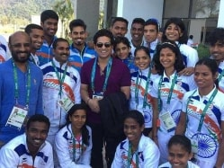 Rio Olympics: Sachin Tendulkar Backs Indian Athletes Despite Medal Drought