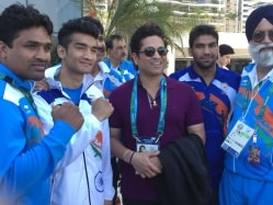 Rio 2016: Memories of CWG Came Back After Entering Games Village, Says Tendulkar