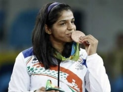 Sakshi Malik:  From Bylanes Of Rohtak To The Podium In Rio