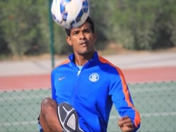 Arjuna Award an Added Motivation: Subrata Paul