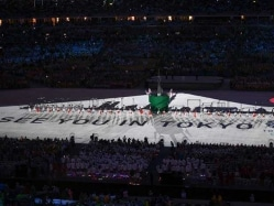 Tokyo Prepares For 2020 Olympics, Facing Rising Costs, New Sports