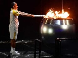 Rio Olympics 2016 Opening Ceremony Highlights- Olympic Flame Lit, Games Kick Off