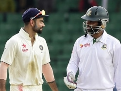 India to Host Bangladesh in a Test Match For First Time