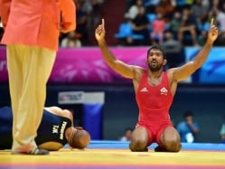 How Yogeshwar Dutt's London 2012 Bronze Medal Became Silver