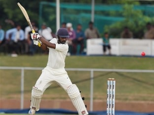 Duleep Trophy: India Red Crush India Green by 219 Runs in Tournament Opener