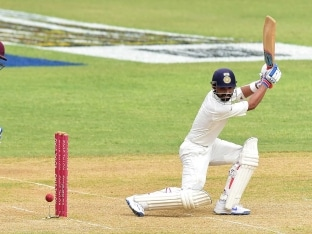India Want to Inflict Innings Defeat on West Indies Again, Hints Ajinkya Rahane