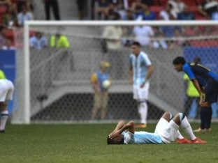 Rio Olympics Football: Argentina Eliminated in Group Stages, Mexico Also Out