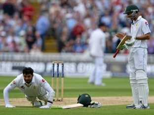 England vs Pakistan, 3rd Test, Day 3, Highlights: Cook, Hales Lead England's Fightback