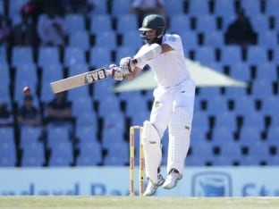 2nd Test: South Africa Top Order Pummel New Zealand on First Day in Centurion